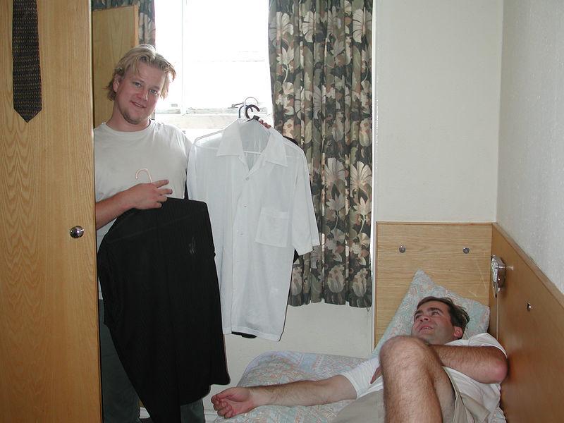 Clubbin Clothes