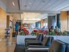 Virgin Atlantic Premium Class Lounge