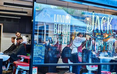 Oct. 1,  2017 - London   Brick lane   Credit- Robert Altman