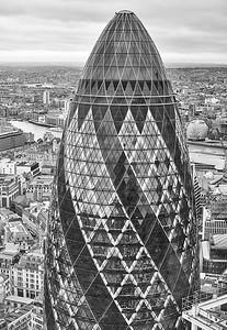 London Fall 2017