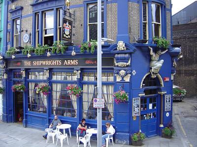 London: June 2004