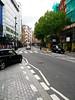 Just a street.