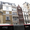 Trip to London and PARIS with Jordan