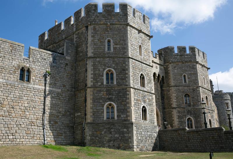 A visit to Windsor Castle