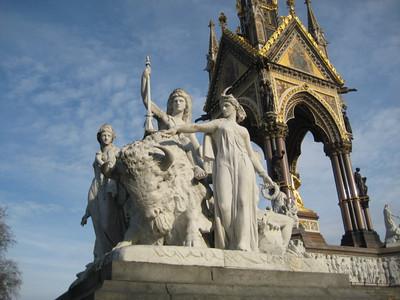 London & Paris 2010