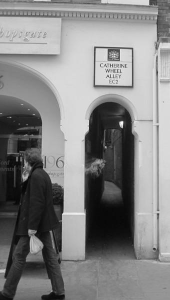 London Trip - March 2011