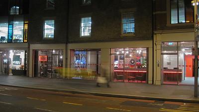 Red Bull Studios, London