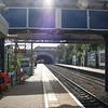 Gerrard's Cross Overground Station