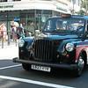 The famous undestructable London Cab...