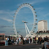 The 'Wheel'. Hey folks, it IS in London, but it was made and designed in The Netherlands... Got that??