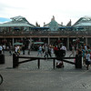 Covent Garden: restaurants, pubs, shops, opera, theatre and street performers make it the entertainment centre of London.