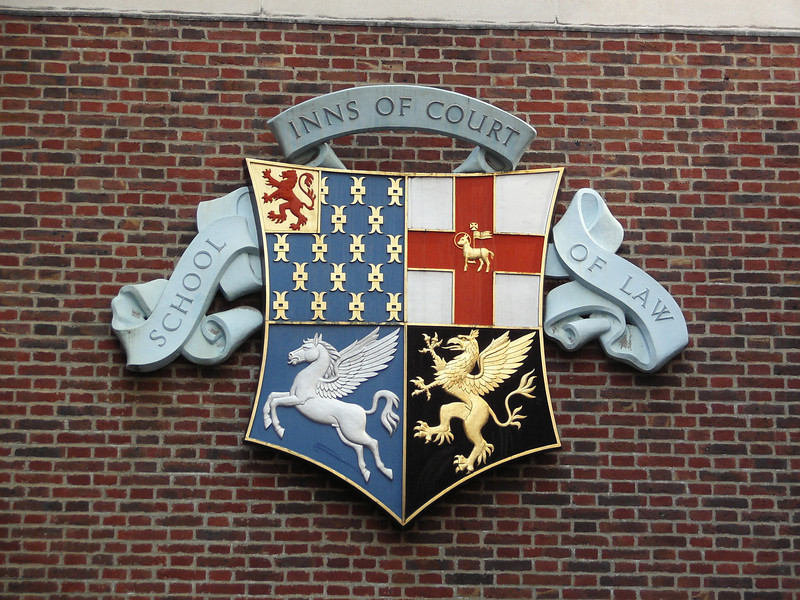 Inns of Court law school