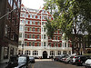 Malmaison Hotel at Queen Mary University London's Charterhouse Square campus