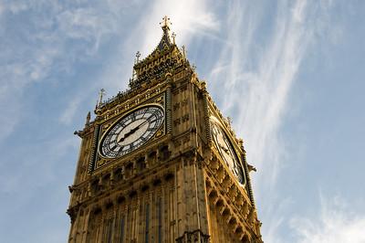 London Trip 06/2008