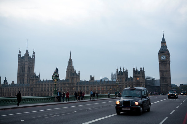 Parliament House, Big Ben