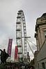 London 2008 - London Eye