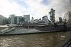 London 2008 - HMS Belfast