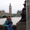 Sean, Suzie, and Big Ben (again)