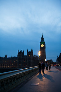 Parliament House, Big Ben