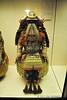 16th Century Edo period Samurai suit or armor<br /> Victoria and Albert Museum