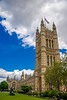 London : Trafalgar Square, Buckingham Palace, Big Ben at Parliament Square, Westminster Abbey