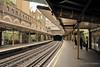 Sloane Sq. underground station