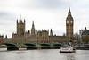 London 2008 - Big Ben
