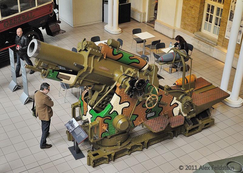 Imperial War Museum