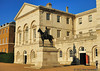 Horse Guards Museum