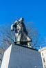 Statue of Churchill