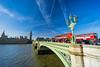 Westminster Bridge and Big Ben