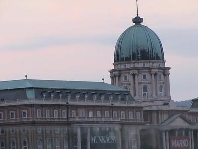 Budapest Summer 2011