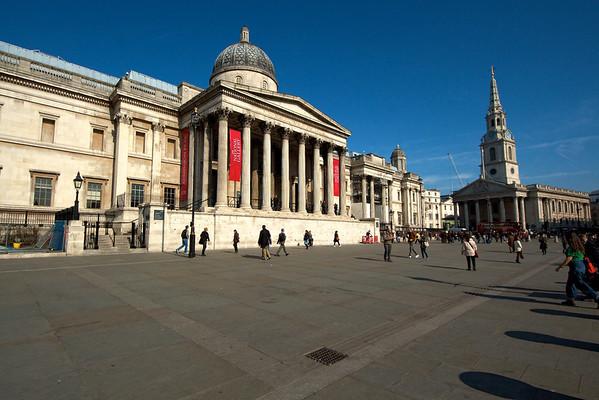 London/Oxford 2012