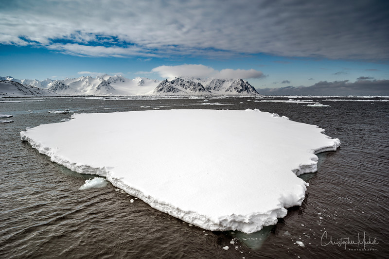 Ice, Ice, Everywhere