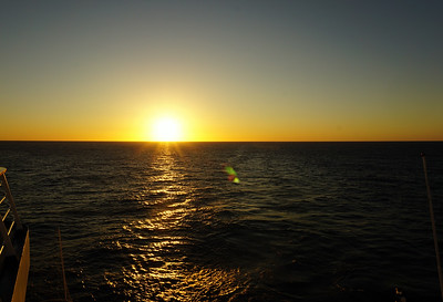 Long Beach California. To Ensenada. Mexico