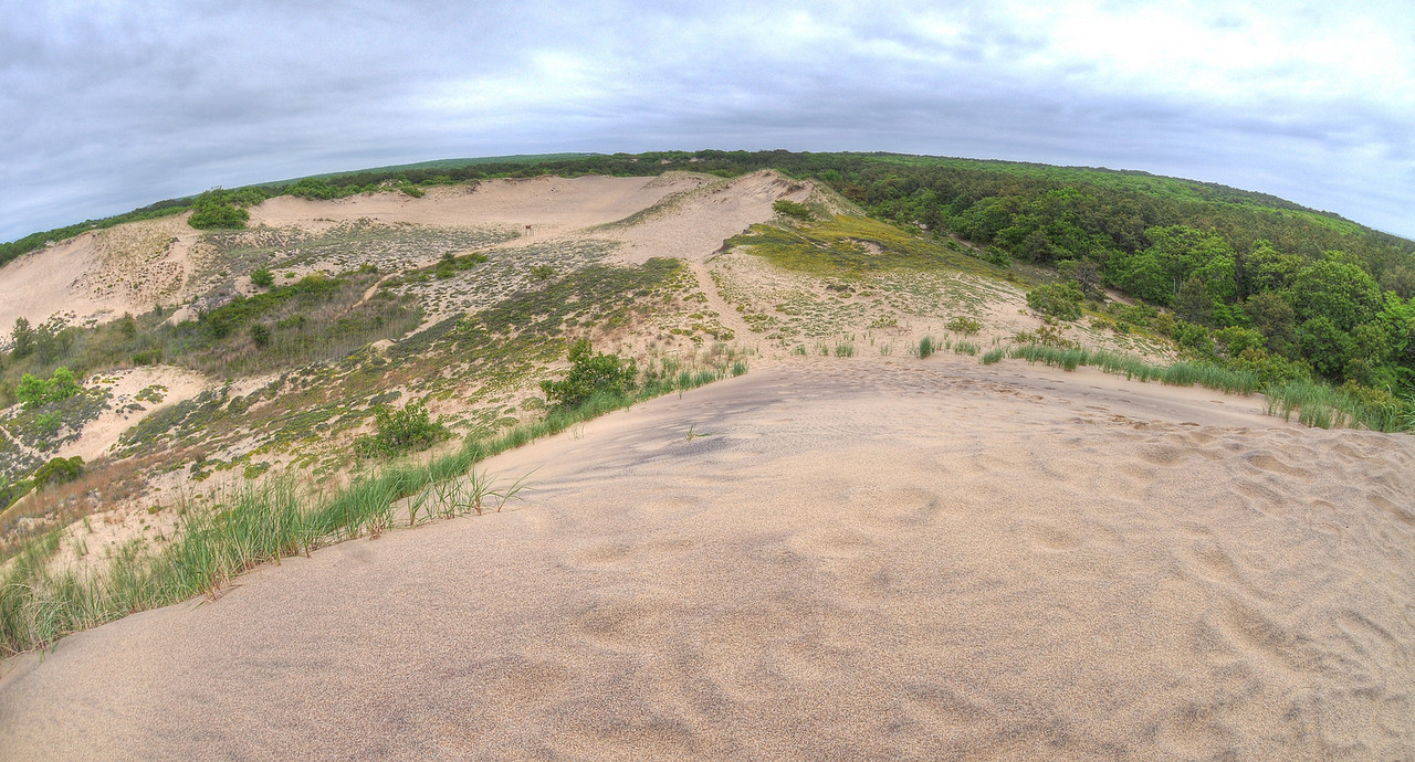 Walking Dunes, Montauk
