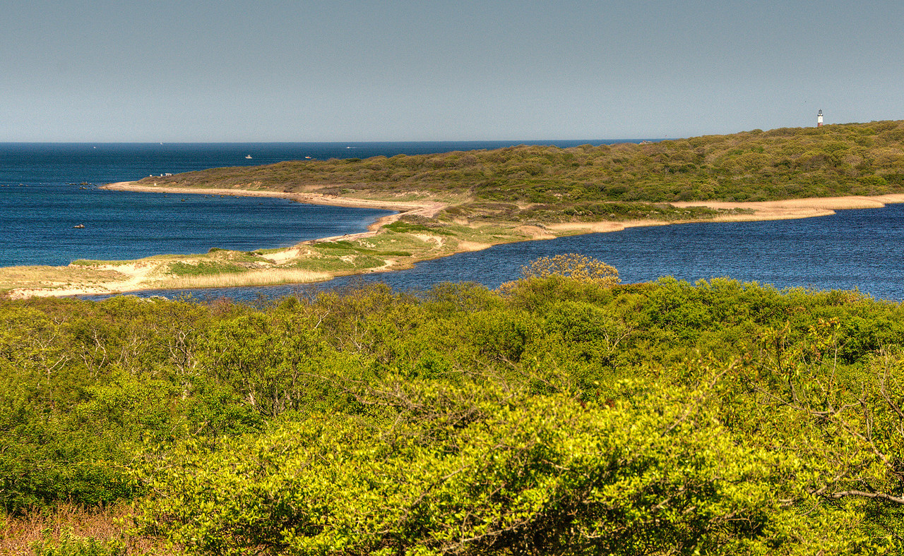 Squaw Point, Montauk
