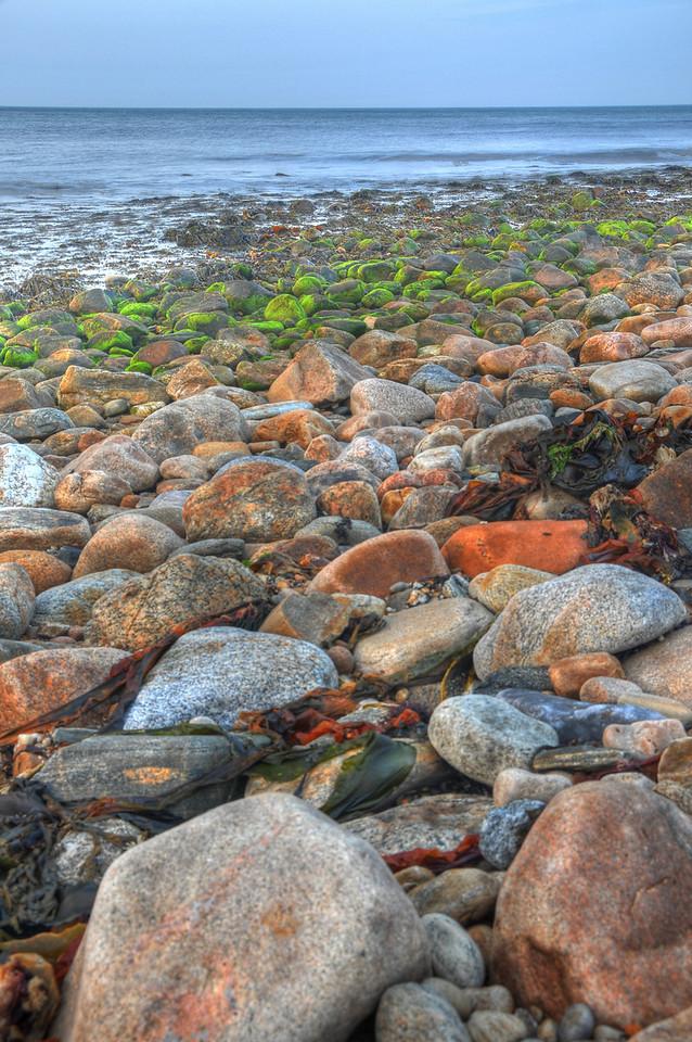 Dusk at Montauk Point