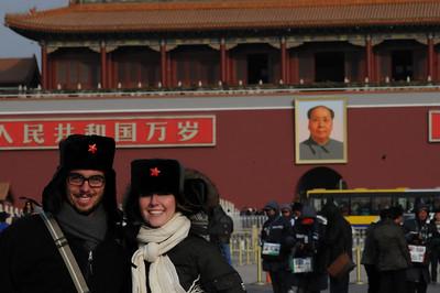 Long Live Mao!