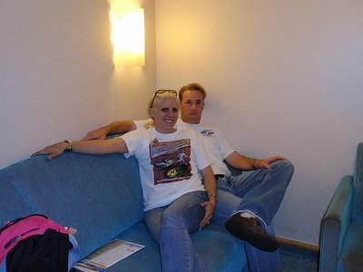 Caribbean Cruise - Cozumel - Grand Cayman - Montego Bay - 11-21 thru 28-2010