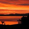 Loreto_016<br /> Sunrise over the Gulf of California. (no enhancement btw)