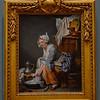 Getty Center - The Laundress - Jean-Baptiste Greuze