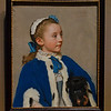 Getty Center - Portrait of Maria Frederike van Reede-Athlone at Seven Years of Age - Jean-Etienne Liotard