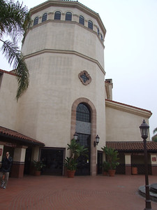 "Lisa and I decided to have an ""Adventure"" day, so off to the Santa Ana Train Station"