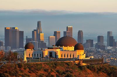 Los Angeles - April 2012