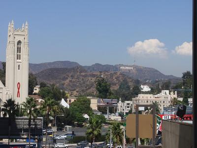 Los Angeles. CA 9/4-7/09
