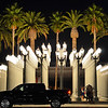 """Urban Light"" by Chris Burden - Los Angeles County Museum of Art (LACMA)"