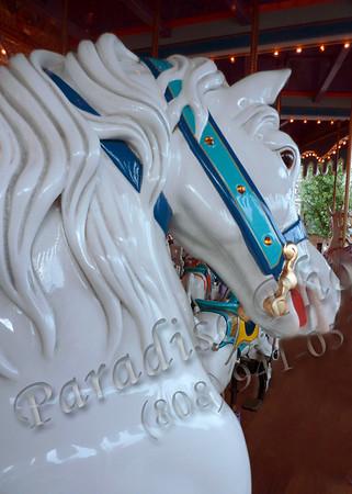 MerryGoRnd horse head 0911 586