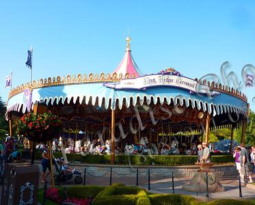 King Arthur Carousel  0911 539