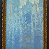 "The Getty Center - ""Rouen Cathedral"" by Claude Monet"
